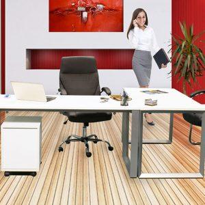 Oficina y hogar